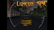 Luxeon S R C & Nissan 240sx vs. Bayview Bridge