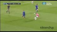 05.05 Арсенал - Манчестър Юнайтед 1:3 Кристиано Роналдо втори гол