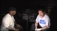 Ташаците Махони И Ню Джак: Лице В Лице (2012) - Част 2