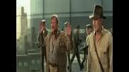 Indiana Jones - Kingdom Of The Cristal Skull
