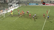 Локомотив Пд - Литекс 0:0 /първо полувреме/