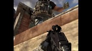 Call of Duty Mw2 Gameplay mission 7