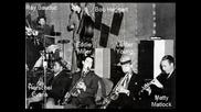 Ben Pollack Pick - a - rib Boys Dardanella 1950