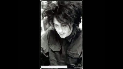 The Cure - Just Like Heaven^^