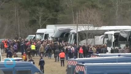 Germanwings Co-pilot Had Serious Depressive Episode: Bild Newspaper