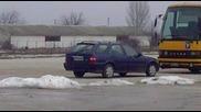 corsa turbo 4x4 vidin