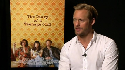 Hot Cast Of 'The Diary of a Teenage Girl' Talks About Sex
