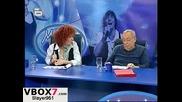 Кастинг за Music Idol 2 (Пловдив):Георги Донков 28.02.08 High Quality
