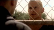 Бягство от затвора S03e01 [1 част] Bg Audio