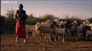 Gary Barlow Visits a Massai Tribe - Gary Barlow On Her Majesty s Service