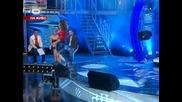 Music Idol 3 Концерт на отпадналите - Александра Жекова