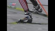 Терйе Бьо спечели спринта за световнта купа по биатлон в Оберхоф
