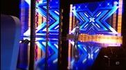 Красимир Георгиев - X Factor (10.09.2014)