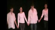 танц Професорско хоро