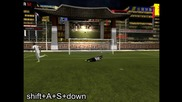 Fifa 12 Skills And Tricks Made By Onixa