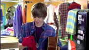 Justin Bieber - One Less Lonely Girl Official Music Video