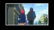 Ryuuji and Minori - Crush