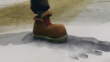 Мисия Катманду: Невероятни приключения на Нели и Симон (синхронен дублаж на Про филмс, 2019) (запис)