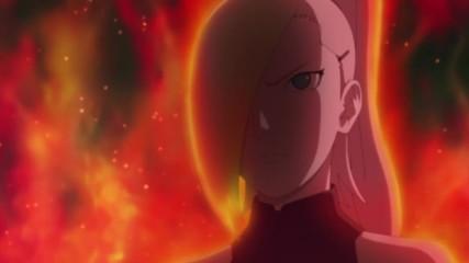 Boruto - Naruto Next Generations - 140 [вградени български субтитри]