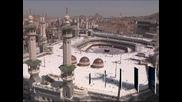 Огромен брой поклонници изкачват планината Арафат за хаджа