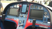 Ултралеките самолети SKYLEADER 600 ще се сглобяват у нас