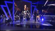 Sasa Kapor i Sandra Afrika - Oci plave - Grand Parada 13_14 - 09.03.2014. EM 21.