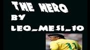 Fifa 08 - Прекрасен гол с Рикардо Кака [hd]