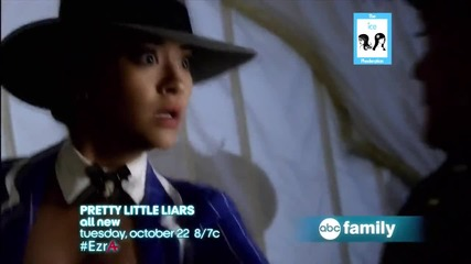 Pretty Little Liars Halloween Promo 4x13 _let the Maid Go_ _ 10-22-13