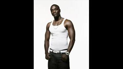 Akon - Snimki Na Sorry Blame It On Me