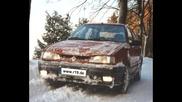 Яки снимки на Renault 19