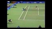 Australian Open 1996 : Бекер - Ченг 7/13