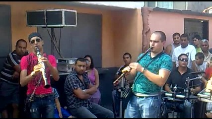 ork kozari live 2012 stolipinovo