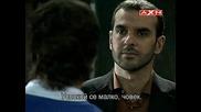 Интернатът Черната лагуна 2 сезон 2 епизод 2 част