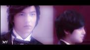Джи Хо и Джан Ди - Моят ангел пазител