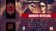 New Reggaeton!!! Ако теб те няма - Alberto Stylee Ft. Gotay (2014) + Превод