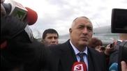 Борисов: Бъчварова не разкрива убийства