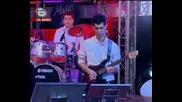 Music Idol 3 - Изпълнението на Дарко Илиевски !!!