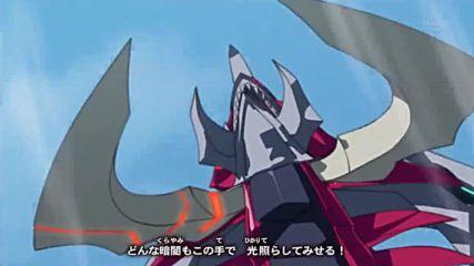 Yu - Gi - Oh! Arc - V Opening 6 - Pendulum Beat!