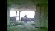 STR-D1 - Airsoft CQC Video - 29.09.2007 - No. 07