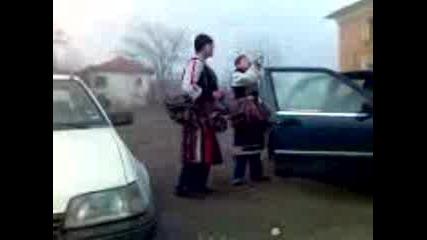 Selo Tyrnava Kukeri3