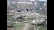 Малко смях от Пловдив