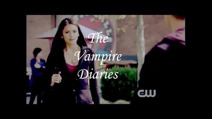 The Vampire Diaries-stelena (h)