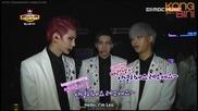 [eng Sub] 130206 Show Champion Backstage - Vixx Cut