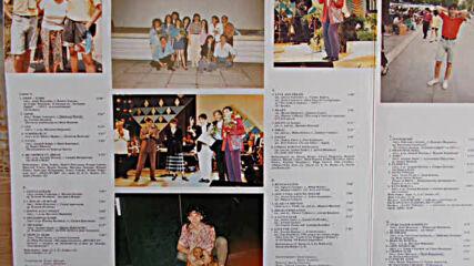 Великден-деян И Бойко Неделчеви И Петя Атанасова-1993