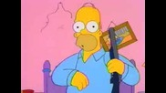 The Simpsons - Boogeyman