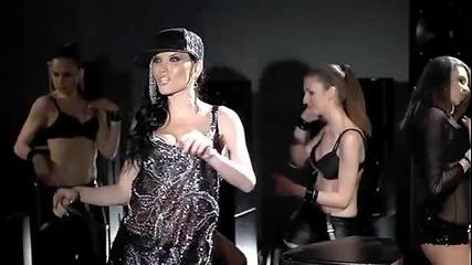 Теодора & Dj Jerry - Лоша като тях