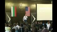 Служител или предприемач - Пламен Бобоков - StartUP@Blagoevgrad 2012 4/4