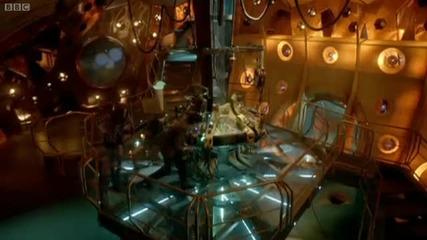 Doctor Who Ep0 Time Part 1-доктор Кой Еп0 Време част 1