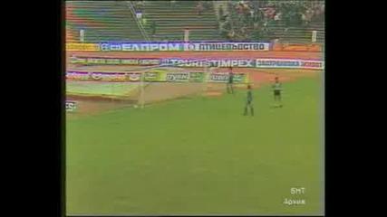 Христо Стоичков - Футболна Легенда