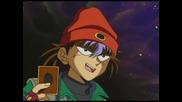 Yu - Gi - Oh! - Епзиод 11 - Достойният претендент
